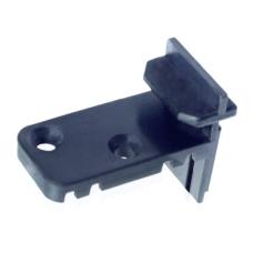 FTA-ISA Start Одиночная подставка-фиксатор fischer для желобчатых досок с алюминиевым основанием